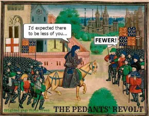 pedants-revolt