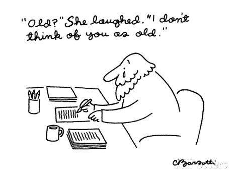old-writer