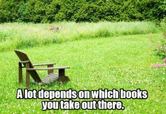 Book Depends