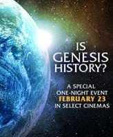Neil Diamond and the Historicity of Genesis