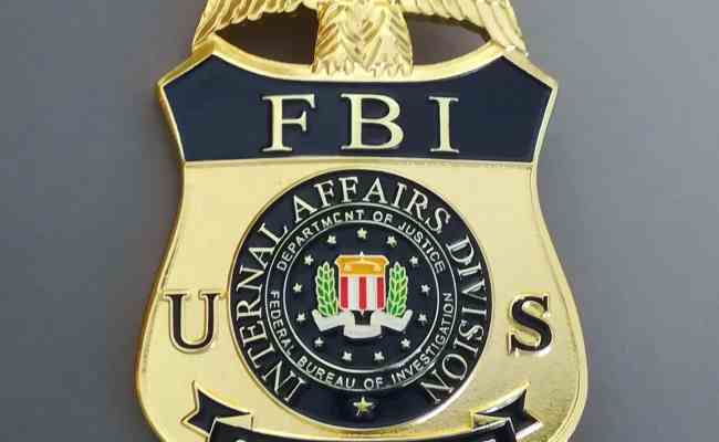 My Little Visit From The Fbi Blog Mablog