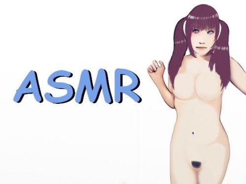 【ASMR】じっくりアソコを擦る音がリアルで生々しいくちゅくちゅオナニー実演