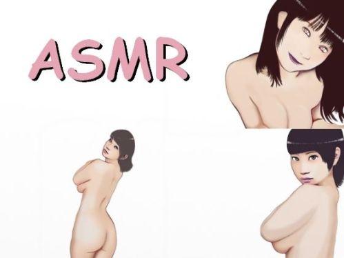 【ASMR】可愛らしい声で何度もイク、えっちな吐息の本物オナニー
