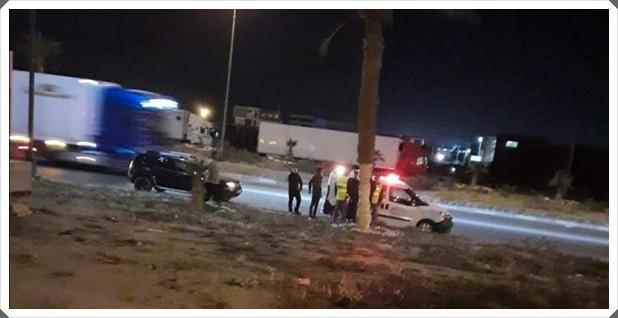 بسبب أزمة قلبية شخص يفقد حياته بسد قضائي بمدينة أسفي