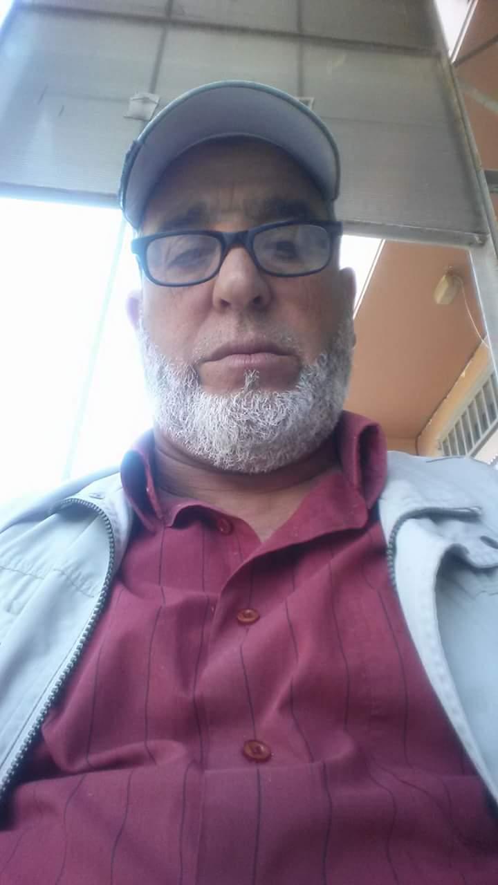 محكمة الجديدة:تعزية في وفاة خال السيد سعيد النوالي الموظف بمحكمة الجديدة