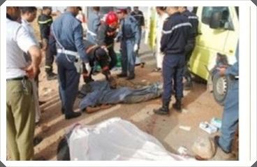 مجرم خطير يقتحم مسجدا و يقدم على هذا الفعل الخطير