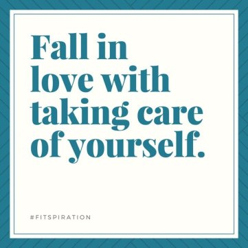 quote about self love