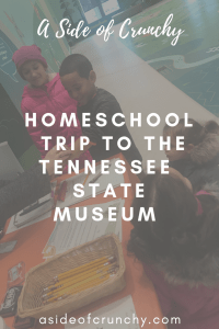 TSM is a great place to take the family. Making it a great day out and educational.