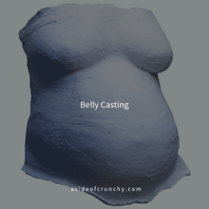 Belly Casting