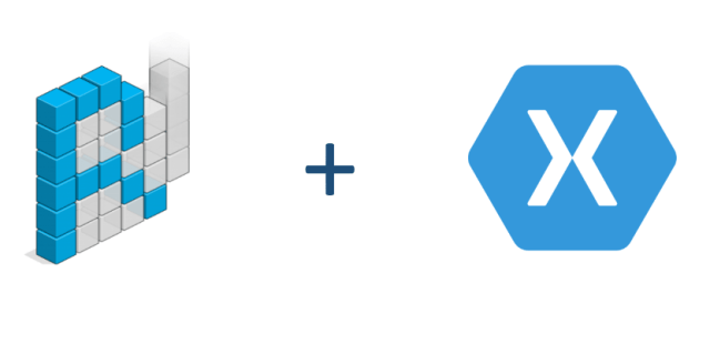 MVVM Pattern with ReactiveUI and Xamarin.Forms