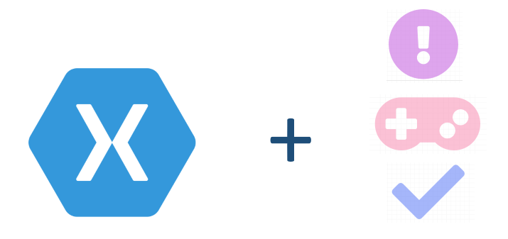 Icons with Font Awesome 5 in Xamarin Forms