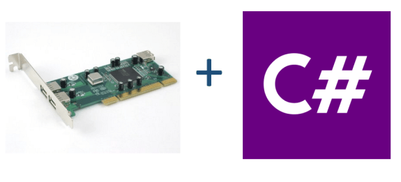 Hardware and Serial Ports With C sharp ManagementObjectSearcher