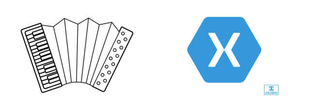 Accordion in Xamarin Forms
