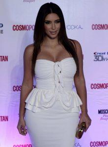 Kim Kardashian - Cosmopolitan anniversary-01