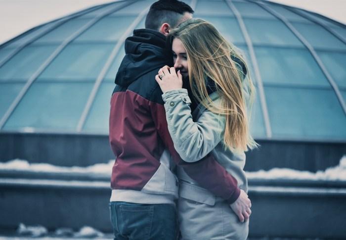 Écrit #7 – Ce qui me rend amoureuse . . .