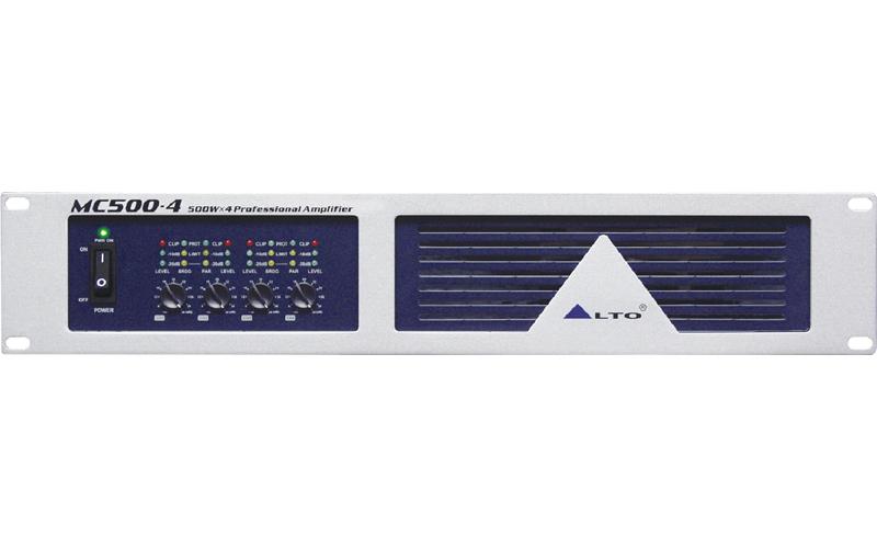 ALTO MC500.4 1