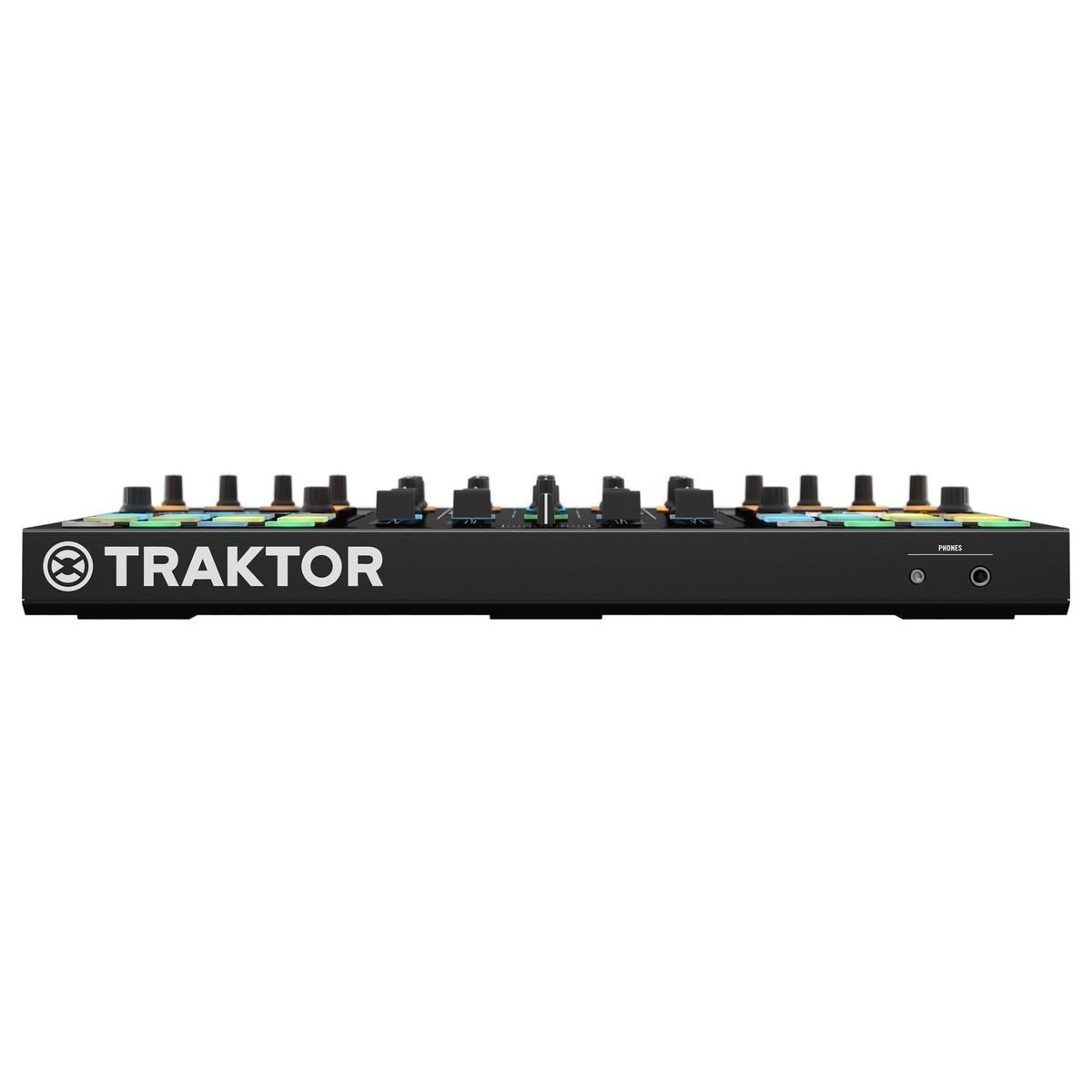 Native Instruments Traktor Kontrol S5 3