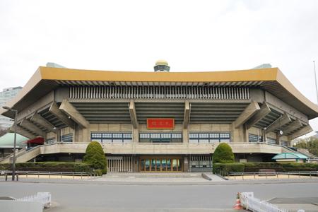 日本武道館穴場駐車場