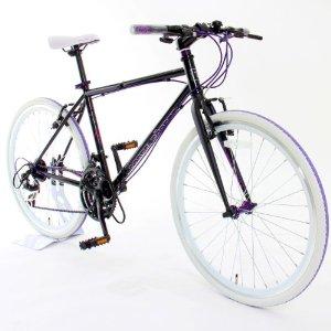 ドッペルギャンガー クロスバイク