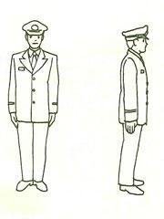 消防団基本の姿勢