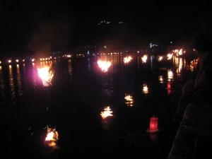 天橋立出船祭