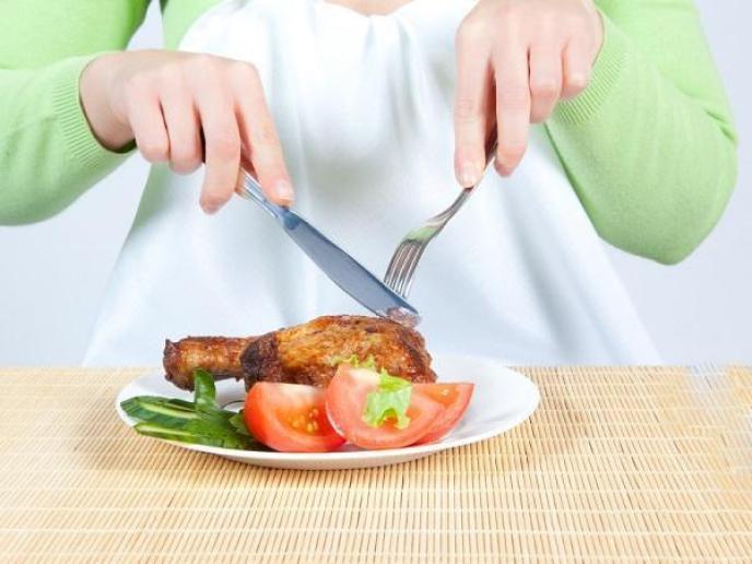 comer menos nutrição dieta tratamento medico