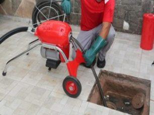 desentupimentos de canos esgotos sanitas urgente 24 horas