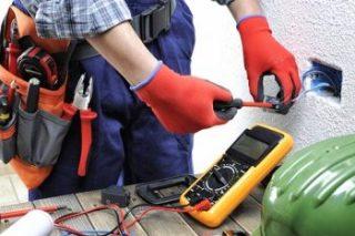Eletricista 24 horas urgente