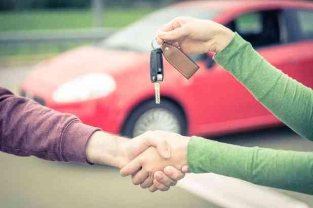 transferência de veículo bom negocio