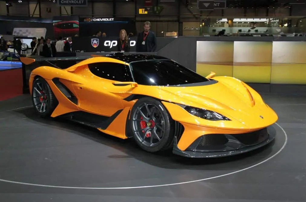World Most Costly Car Wallpaper 10 Carros Mais Caros Do Mundo E O Que Eles T 234 M A Oferecer