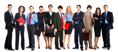 equipe de marketing multinível