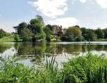 <h5>Sherborne Castle</h5>