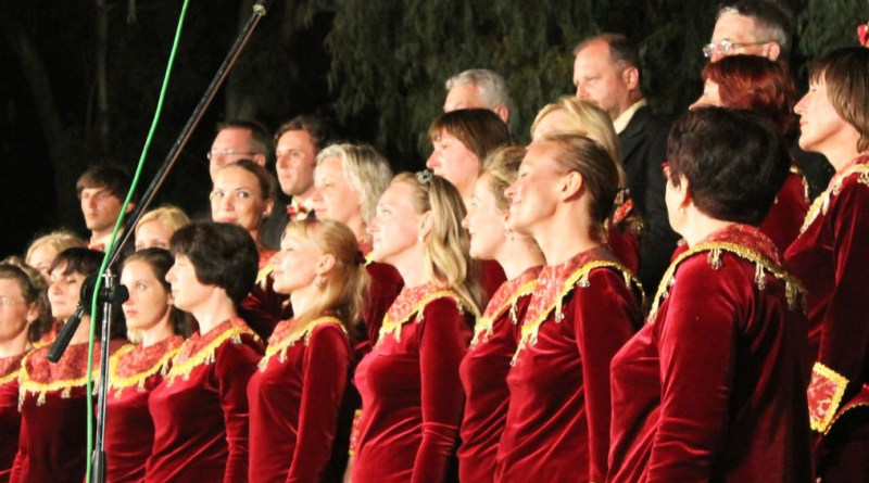 Invitation to participate International Choral Festival Preveza