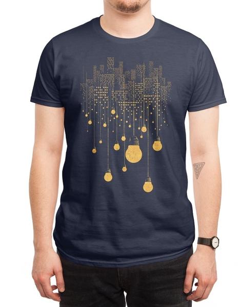 Cool Mens Tshirt Designs On Threadless