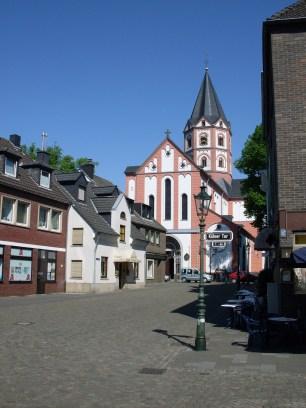 Düsseldorf-Gerresheim_Flachsmarkt