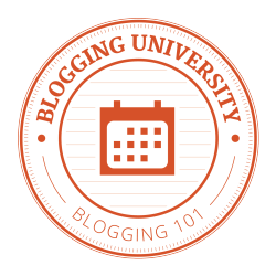 blogging-university-101-badge