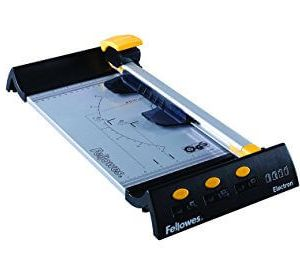 A4 Fellowes Paper Cutter