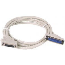 Parallel Printer Cable 3mtrs