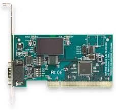 PCI/O Card