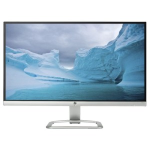 HP 24 inch LED Display