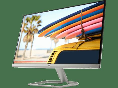 HP 24fw 23.8 Display Monitor