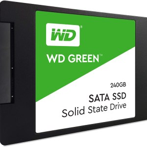 WD GREEN 3D NAND 240GB
