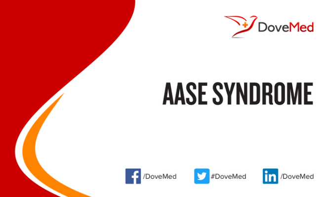 Aase Syndrome