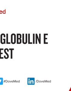 also immunoglobulin  ige blood test rh dovemed
