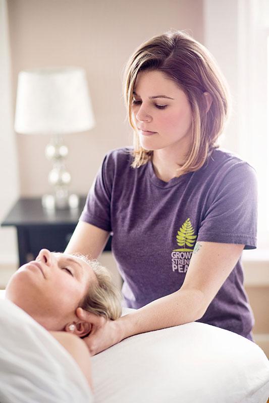 About Body Mechanix Massage