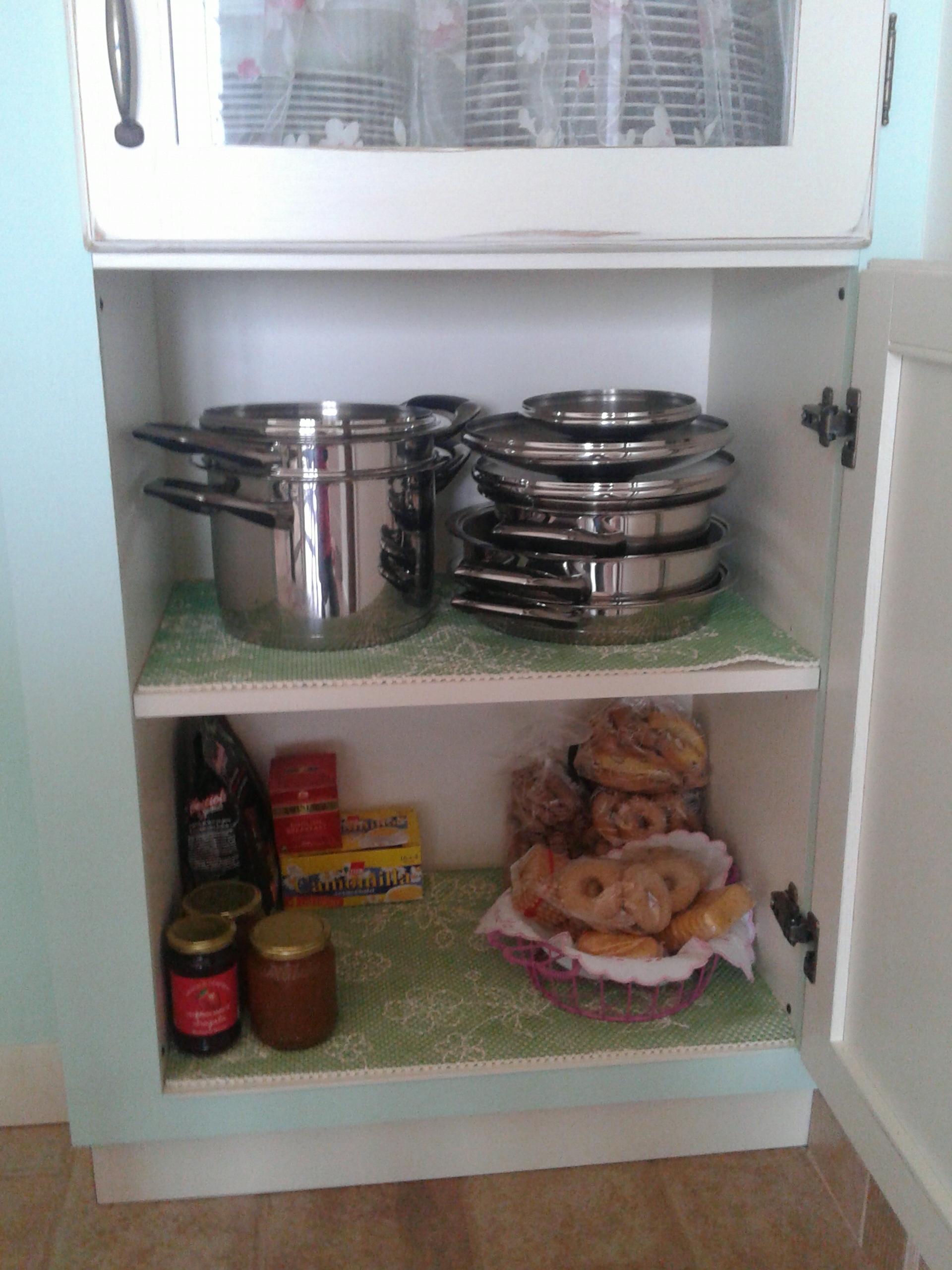 Organizzare la cucina  Doveri e Piaceri