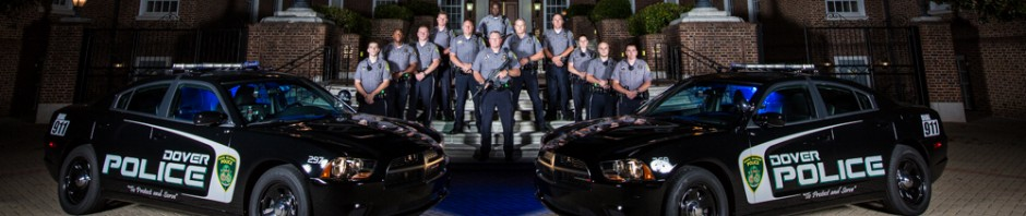 PATROL UNIT | City of Dover Police Department