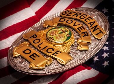 DPD Sgt Badge1a
