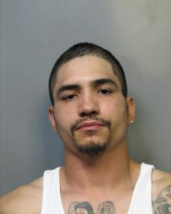 Name: Deon Maestre Age: 28 Resides: 100 block Harmony Lane Dover Charges:  Possession with Intent to Deliver Marijuana Possession of Drug Paraphernalia