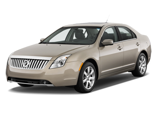 2007 Mercury Milan This image is not the stolen vehicle, but an example of what it may look like.